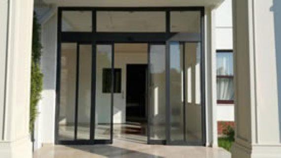 Sakarya Fotoselli Kapı