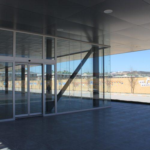 Sakarya Kayar Fotoselli Kapı otomatik kapı yana açılır düz açılır elektrikli