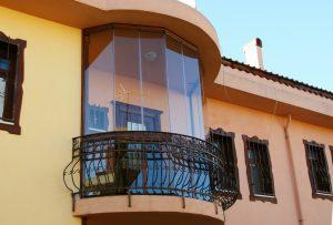 Sakarya Adapazarı Katlanır Cam Balkon Fiyatları