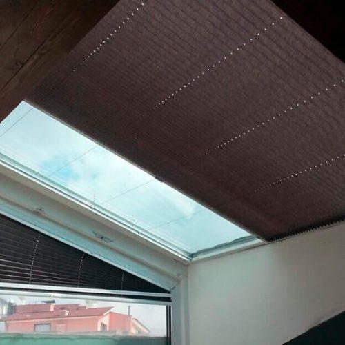 sakarya tavan çatı perdesi