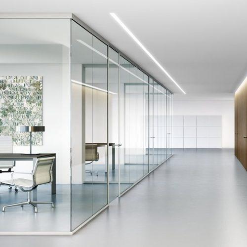 Sakarya Ofis Büro Bölmesi