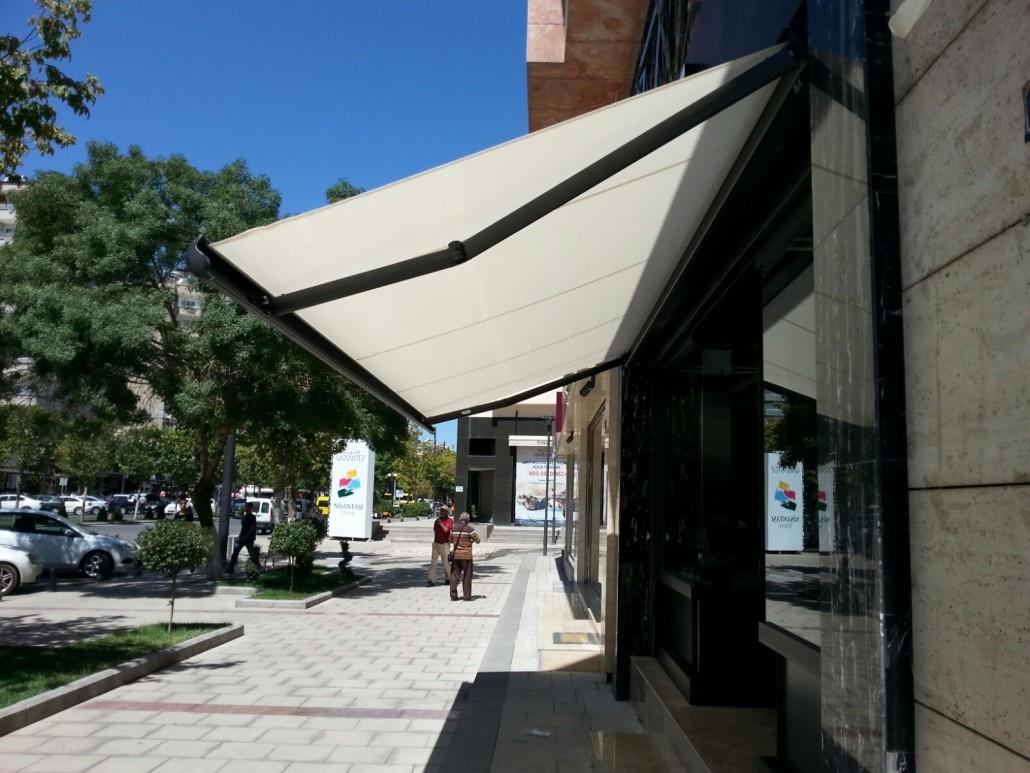 Sakarya Kasetli Tente   Odesa Sistem Odesa Cam Adapazarı